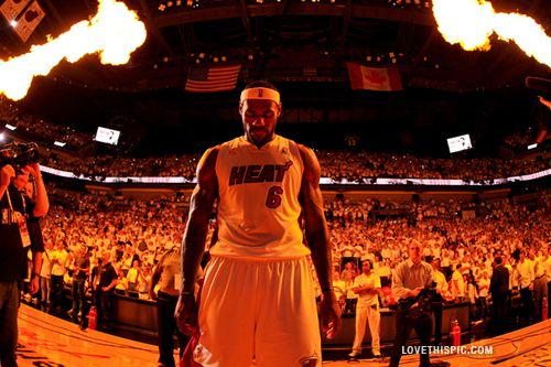 Lebron James best sportsman currently playing in the world