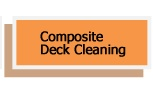 Composite Deck Cleaning « DeckAidPro