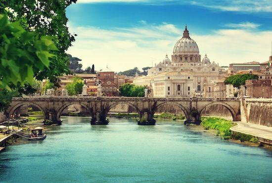 Day 7 Across Italy Escorted Tour #roma #traveltoitaly