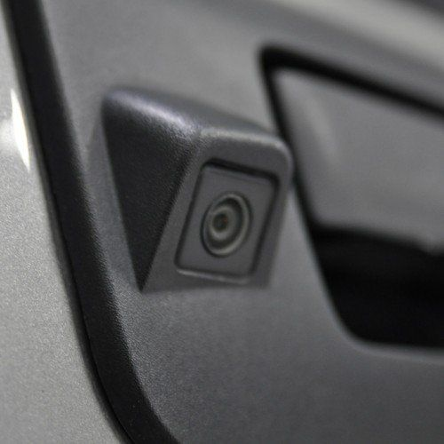 2007-2013 Chevy Silverado / GMC Sierra OEM Backup Camera Kit For Aftermarket Display  http://www.productsforautomotive.com/2007-2013-chevy-silverado-gmc-sierra-oem-backup-camera-kit-for-aftermarket-display/