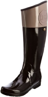 Hunter Women's Regent Carlyle Wellington Boot: Amazon.co.uk: Shoes & Accessories