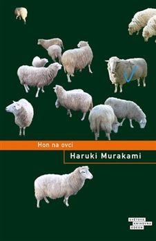 Haruki Murakami: Hon na ovci