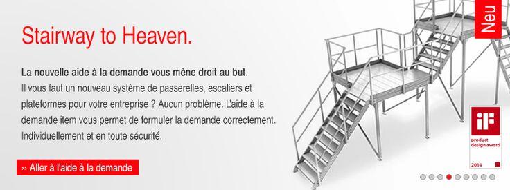 Optez pour du sur mesure !  Item24 récompensé pour ses constructions aux Designs awards !  http://www.item24.fr/fr/home.html