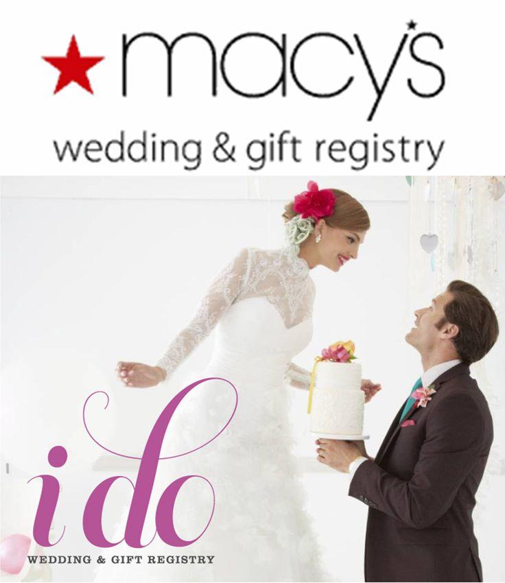 137 mejores imgenes de macys wedding registry en pinterest best places to create your wedding gift registry part 1 junglespirit Image collections