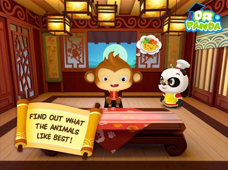 Dr. Panda Restaurant Asia- ảnh chụp màn hình