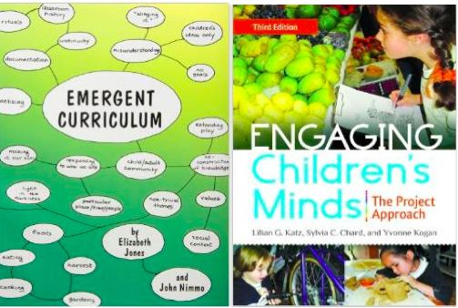 Emergent Curriculum and the Project Approach
