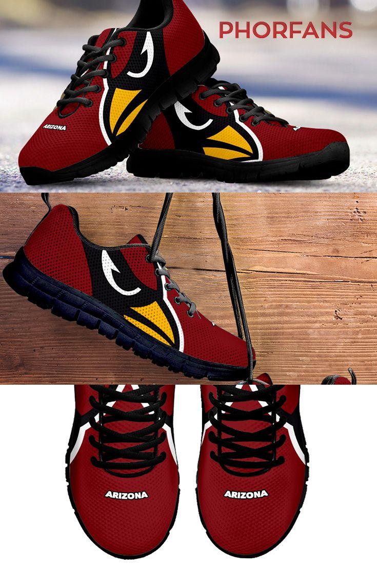 dfc29a3e Arizona Cardinal Shoes | ARIZONA'S/TUCSON/LAPHOENIQUERA | Cardinals ...