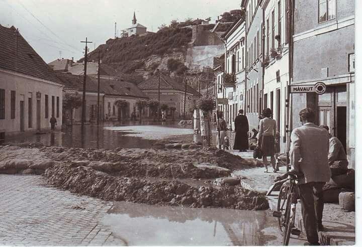1965-ös nagyárvíz
