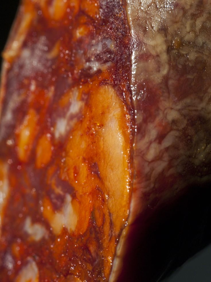 #Chorizo Ibérico bellota Gran Reserva Arturo Sánchez