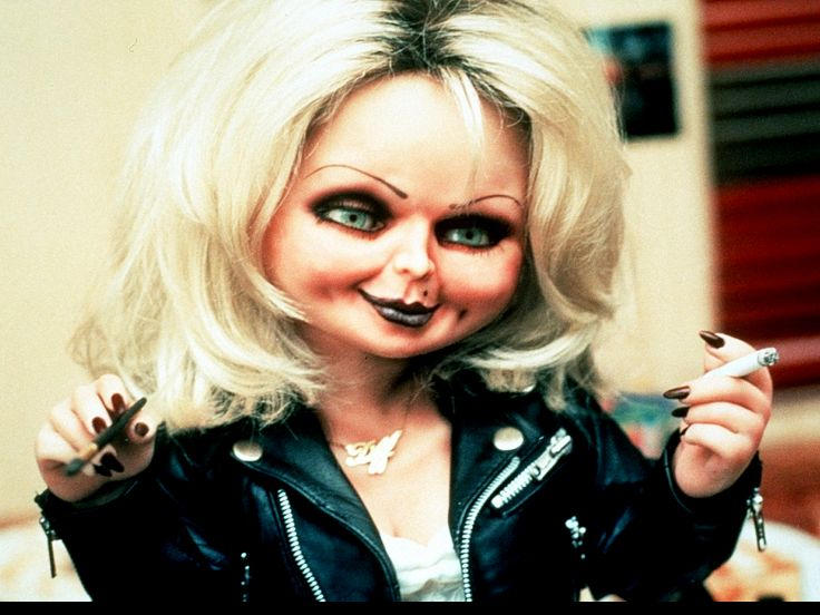tiffany bride of chucky pictures Google Search