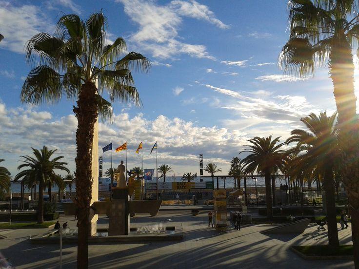 Salou, Costa Dorada, Spain http://www.medplaya.com/special-offers/salou_s5_2.html