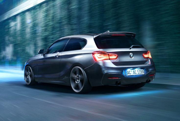 400 Ps AC Schnitzer Tuning 2016 BMW 150d