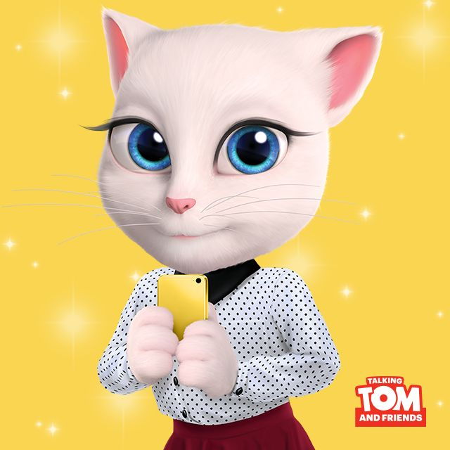 187 best talking angela images on pinterest kawaii kawaii cute i can never take a perfect selfie in my first attempt how about you altavistaventures Images