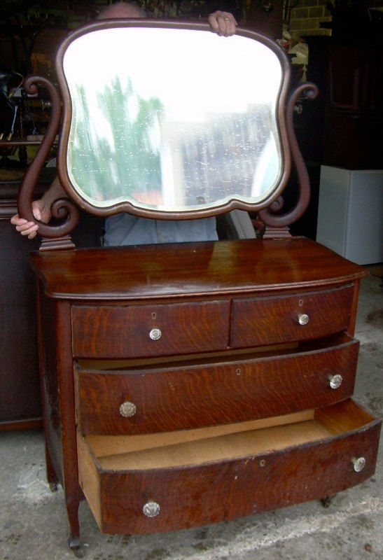 Antique Dressers for Sale | ... Antiques » Antique Furniture » Antique Dressers & Vanities For Sale
