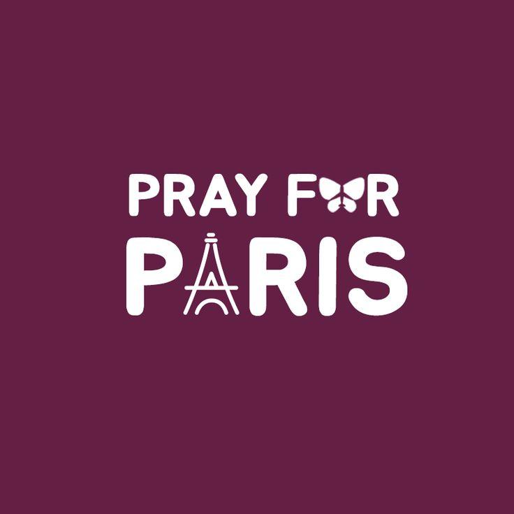 진에어도 파리를 위해 기도합니다. 무고하게 희생된 분들의 명복을 빌며, 깊은 애도와 위로의 뜻을 표합니다.  Our thoughts and prayers are with the people of France. #PrayForParis #PrayForFrance