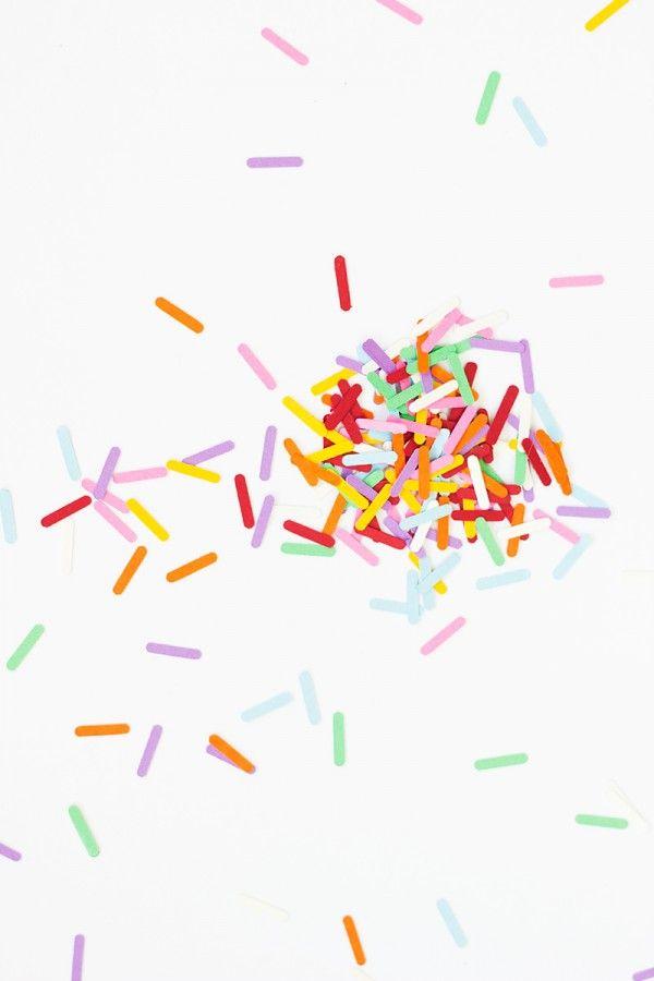 diy birthday confetti popper sprinkle confetti