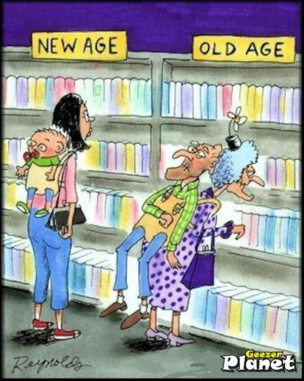 Pin by Io Moon on cartoons of all kinds   Pinterest   Old ... Old Age Funny