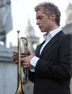 Chris Botti performed at Heinz Hall