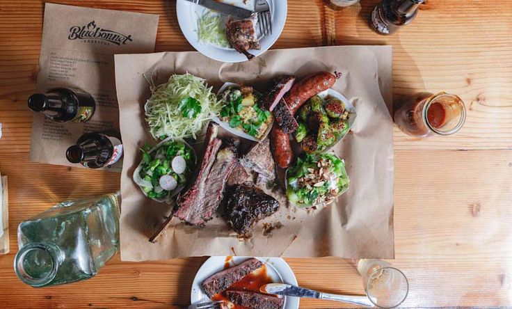 Directory - Bluebonnet Barbecue - Three Thousand