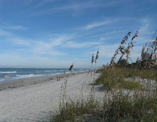 Indian Rocks Beach, Florida