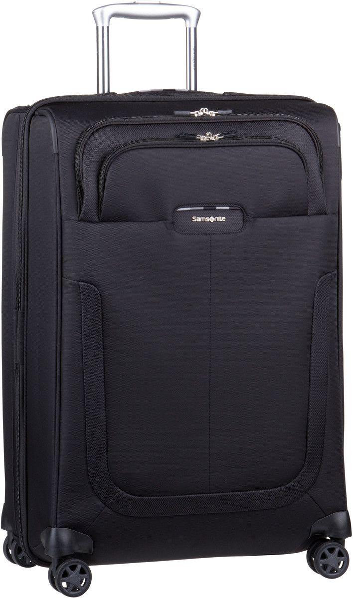 Taschenkaufhaus Samsonite Duosphere Spinner 67 exp Black - Trolley + Koffer: Category: Taschen & Koffer > Trolley und Koffer >…%#Taschen%