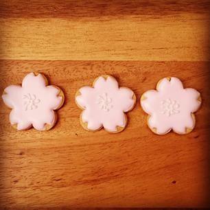 薔薇のかおり : Public gardeN~アイシングクッキーやお菓子づくりのこと