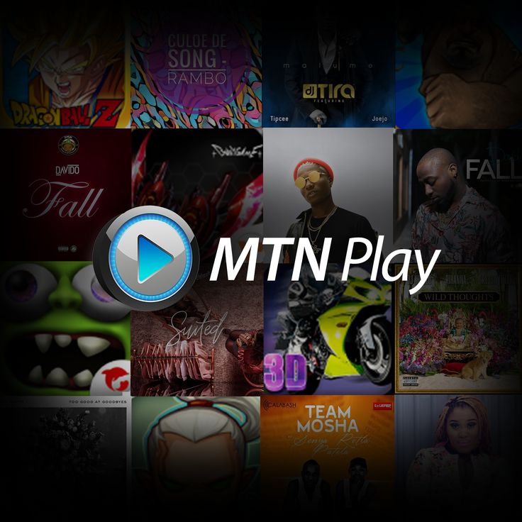 MTN - Music, Videos, Apps | Get the latest mobile content from MTN Play