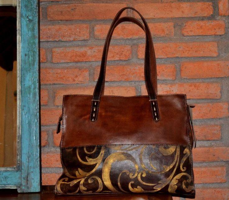 Venezia Tote bag by INOMIO on Etsy
