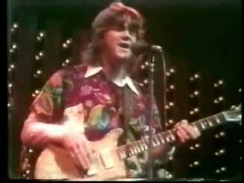 """▶ Steve Miller Band on the Midnight Special [Live at the Midnight Special on January 24th, 1974] Playlist: 2) Fly Like an Eagle (early version) (from 1976's """"Fly Like an Eagle"""") 3) Sugar Babe (from 1973's """"The Joker"""")"""