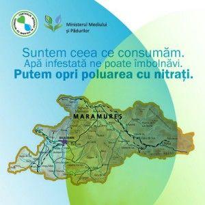 Seminar de informare pentru reducerea poluarii apelor cu nitrati in comuna Farcasa, judetul Maramures