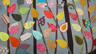 leavesWall Art, Flying Geese, Fly Gees Quilt, Orange County, Colors Scrap, Fly Geese Quilt, Leaves Appliques, Sue Spargo, Quilt Guild