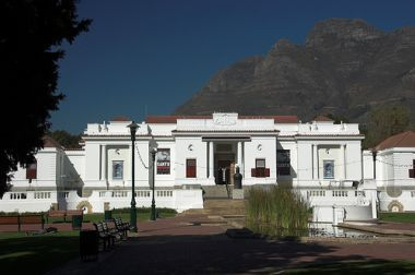 Art galleries in Cape Town - Cape Town Tourism