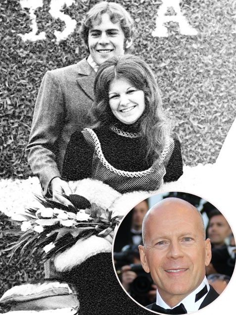 Mr. Popularity! Bruce Willis charmed his way to being elected Homecoming King during his senior year at Penns Grove High School in Penns Grove, N.J. in 1973. Could ...