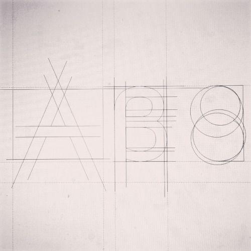 #new_font #typography #quatro_sans