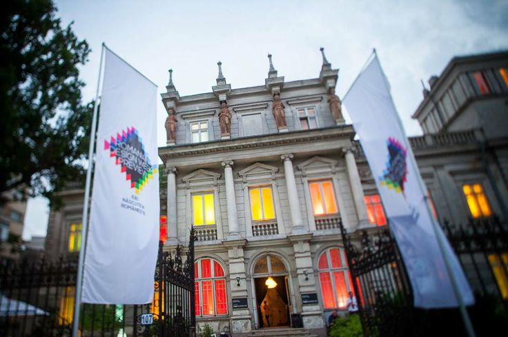 Palatul Stirbei, RDW Central Exhibition www.facebook.com/romaniandesignweek