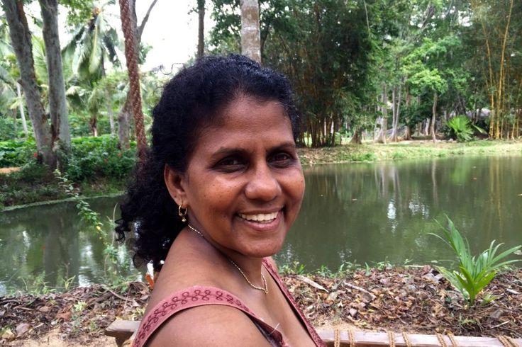 Padma Nair Yoga