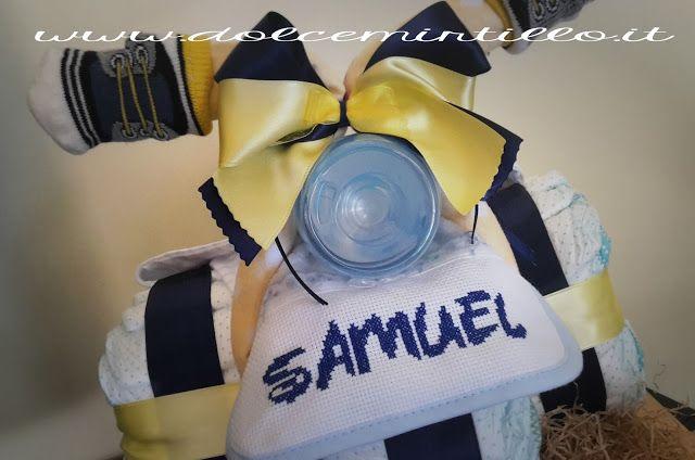 Super triciclo per Samuel!