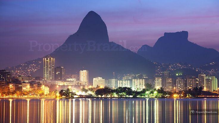 Rio de Janeiro, Brazil - The No 1 Rio de Janeiro Tourism and ...