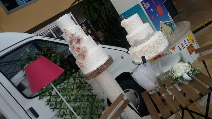 #wedding Cakes on the road di simocakedesigner.it