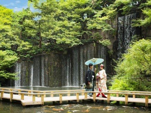 日本の水の庭園 - Yahoo Image Search Results