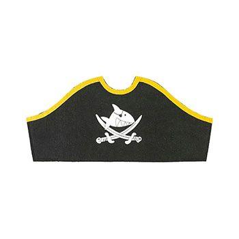 Πειρατικό καπέλο «Sharky»