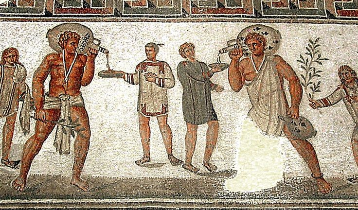 Pompeii: interesting history facts about daily life in the Ancient Roman city