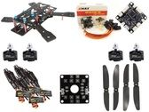 EMAX Nighthawk 250/280 Pro II Carbon Fibre Quadcopter Kit