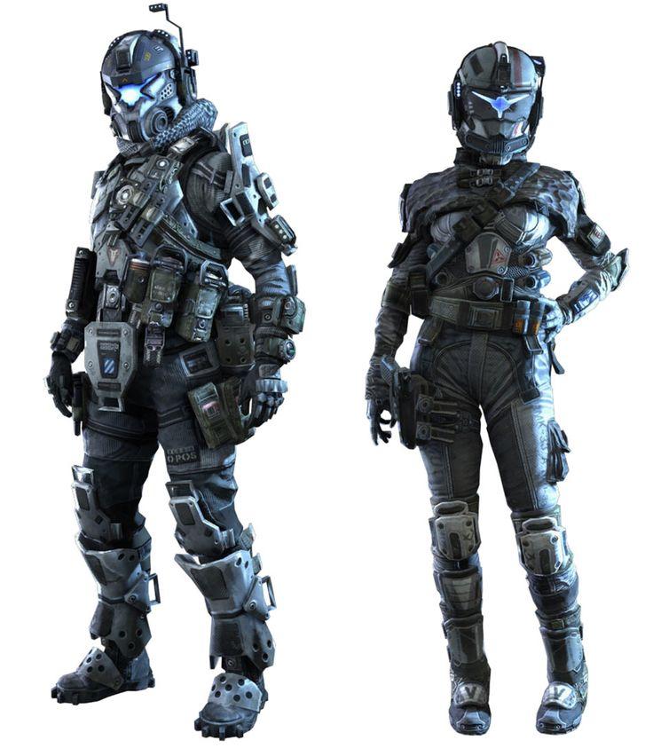 Assault IMC Pilot