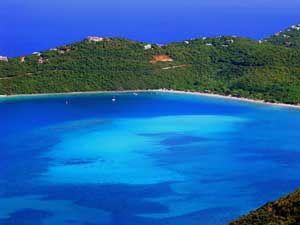 St Thomas Megans Bay
