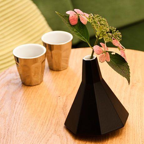 Gemini Vase by MÜLLERKONTOR | MONOQI #bestofdesign