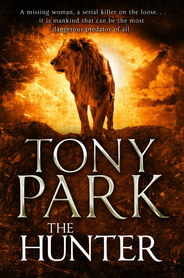 My latest novel, The Hunter, out now in small paperback in Australia, the UK, and South Africa (August 2015)