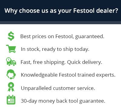 Enter to win the NEW Festool CT-SYS Dust Extractor!