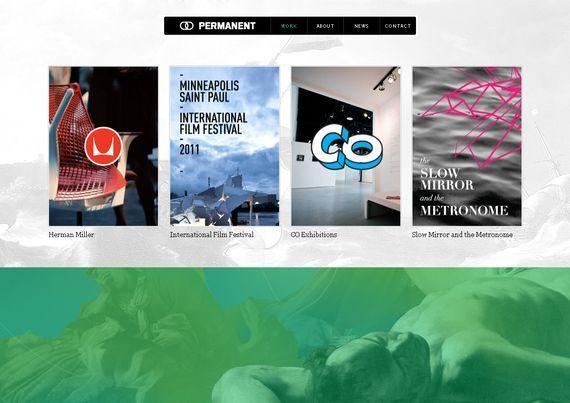 26 Websites with Unusual Navigation - DesignM.ag