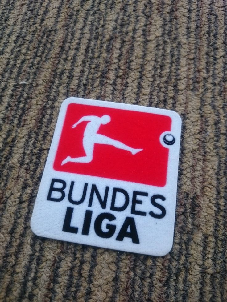 Bundesliga Patch